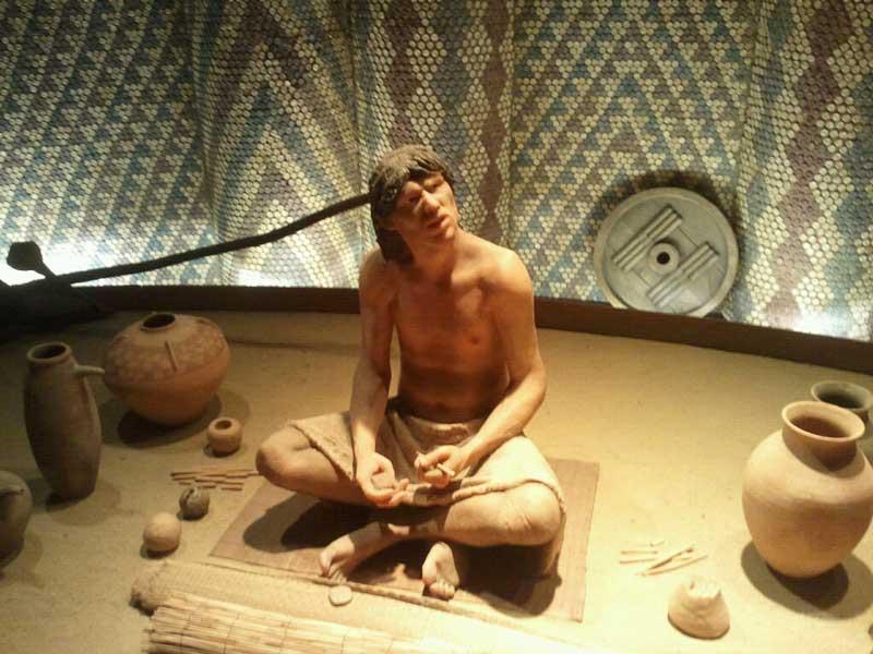 Dossier didàctic alumne – El Neolític